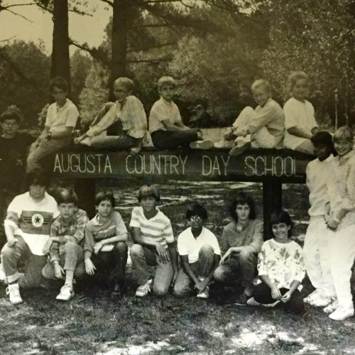 Augusta Country Day School