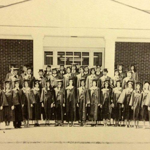 Augusta Prep Class of 75
