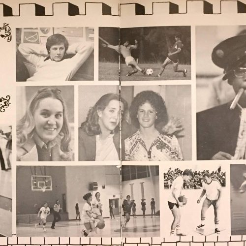 Augusta Prep through the years 2